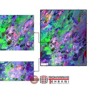 Remote Sensing Landsat8